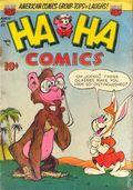 Ha Ha Comics (1943) 82