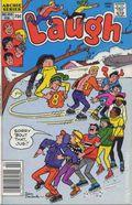 Laugh Comics (1946 1st Series) 399