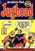 Jughead (1949 1st Series) 3