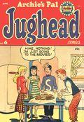 Jughead (1949 1st Series) 6
