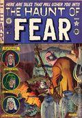 Haunt of Fear (1950 E.C. Comics) 11