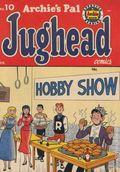 Jughead (1949 1st Series) 10