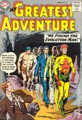 My Greatest Adventure (1955) 31