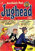 Jughead (1949 1st Series) 16