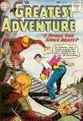 My Greatest Adventure (1955) 37