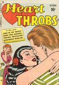 Heart Throbs (1949 Quality/DC) 2