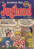 Jughead (1949 1st Series) 23