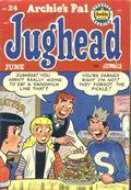 Jughead (1949 1st Series) 24