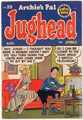 Jughead (1949 1st Series) 25