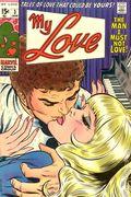 My Love (1969) 3