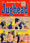 Jughead (1949 1st Series) 32