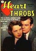 Heart Throbs (1949 Quality/DC) 14
