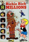 Richie Rich Millions (1961) 6