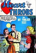 Heart Throbs (1949 Quality/DC) 23