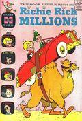 Richie Rich Millions (1961) 9