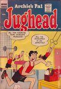 Jughead (1949 1st Series) 43