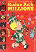 Richie Rich Millions (1961) 14