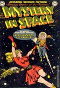 Mystery in Space (1951 1st Series) 1