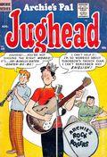 Jughead (1949 1st Series) 49