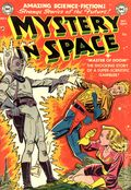 Mystery in Space (1951 1st Series) 4