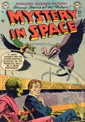 Mystery in Space (1951 1st Series) 7