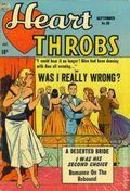 Heart Throbs (1949 Quality/DC) 30