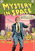 Mystery in Space (1951 1st Series) 10