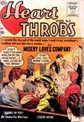 Heart Throbs (1949 Quality/DC) 36