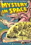 Mystery in Space (1951 1st Series) 14