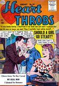Heart Throbs (1949 Quality/DC) 39