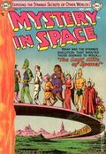 Mystery in Space (1951 1st Series) 17