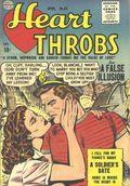 Heart Throbs (1949 Quality/DC) 42