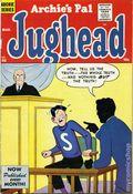 Jughead (1949 1st Series) 58