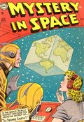 Mystery in Space (1951 1st Series) 22