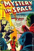Mystery in Space (1951 1st Series) 23
