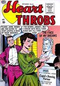 Heart Throbs (1949 Quality/DC) 46