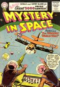 Mystery in Space (1951 1st Series) 33