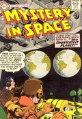 Mystery in Space (1951 1st Series) 35