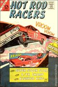 Hot Rod Racers (1964) 5