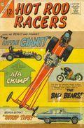 Hot Rod Racers (1964) 9
