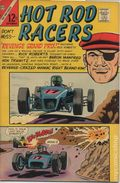 Hot Rod Racers (1964) 10