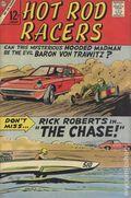 Hot Rod Racers (1964) 12