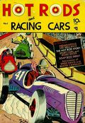 Hot Rods and Racing Cars (1951) 1