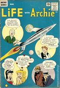 Life with Archie (1958) 19