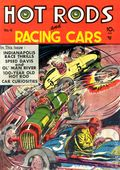 Hot Rods and Racing Cars (1951) 4