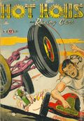 Hot Rods and Racing Cars (1951) 10