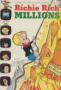 Richie Rich Millions (1961) 17
