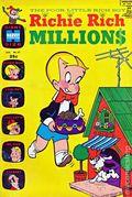 Richie Rich Millions (1961) 21
