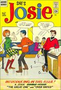 Josie and the Pussycats (1963 1st Series) 11