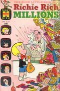 Richie Rich Millions (1961) 34